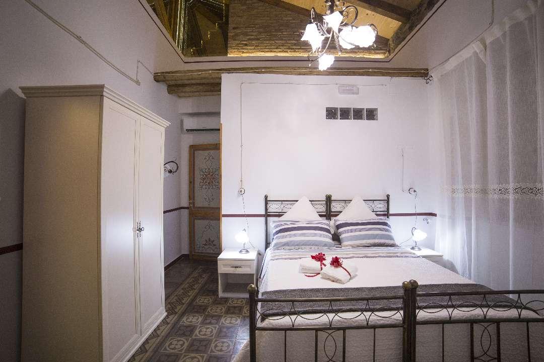 Camera Villa Teresa B&B Santa Teresa di Riva BANDIERA BLU 2017