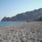 Spiaggia Santa Teresa di Riva Bandiera Blu 2017