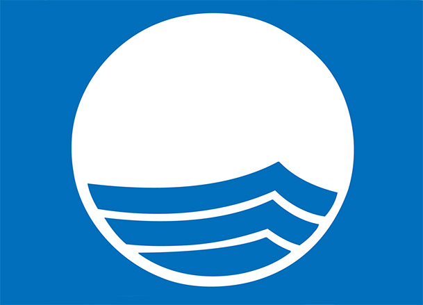 Spiaggia di Santa Teresa di Riva Bandiera blu 2017